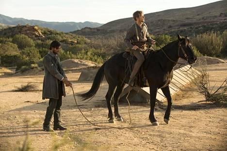 Westworld-sarja on vertauskuva orjuudesta – ja sen murtumisesta.