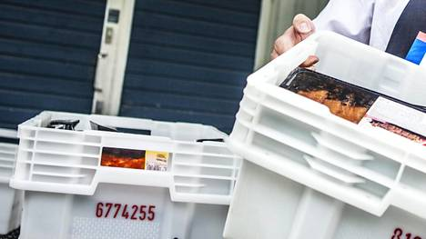 Ei enää ruokaa roskiin – AL: Ensimmäinen hävikkiruokakauppa aukeaa pian