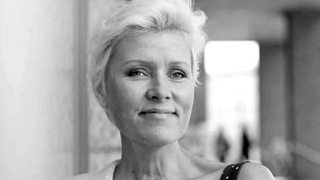 Hanna-Riikka Siitonen on menehtynyt.