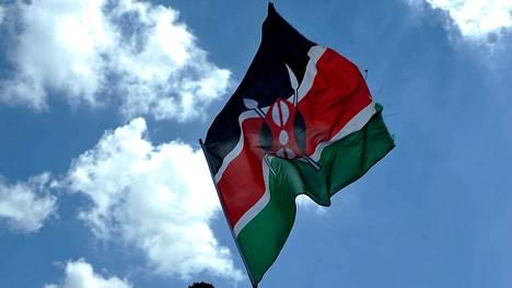 Keniaa ravisuttaa uusi dopingskandaali.