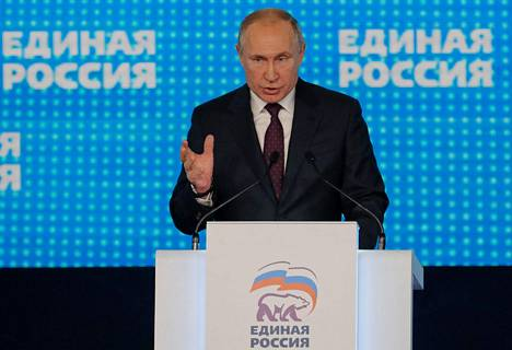 Ottaako presidentti Vladimir Putin kantaa Venäjän dopingskandaalin viime vaiheisiin?