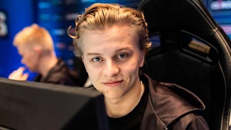 Aleksi Virolaisen, 22, uusj joukkue OG virallistettiin viimeinkin keskiviikkonailtana.