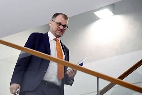 Pääministeri Juha Sipilän tulot kiinnostivat myös. Viime vuonna niissä tapahtui iso muutos, kun pääomatuloja ei tullut lainkaan.