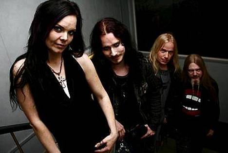 IS arvosteli Nightwishin syyskuussa julkaistavan uutuuslevyn.