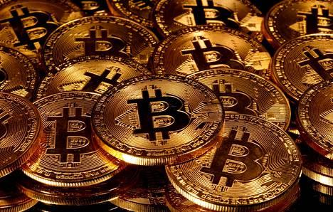 Bitcoin-sijoituksen todellinen arvo selviää vasta silloin, kun omistuksensa pyrkii myymään ja vaihtamaan esimerkiksi euroiksi.