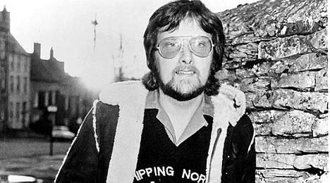 Baker Street -hitistään tunnettu Gerry Rafferty menehtyi 63-vuotiaana.