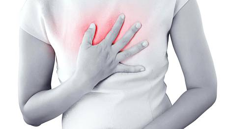 Närästyksen ja vatsaongelmien hoidossa käytettävät protonipumpun estäjät eli PPI-lääkkeet on yhdistetty vatsasyöpään ennenkin.
