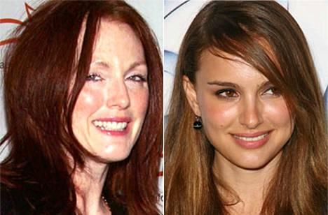 Brittiläinen Kent Devey pääsi tahtomattaan käsiksi Julianne Mooren ja Natalie Portmanin kaltaisten Hollywood-julkkisten yksityistietoihin.