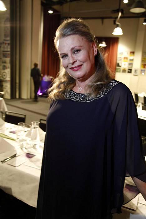 Anne Pohtamo.