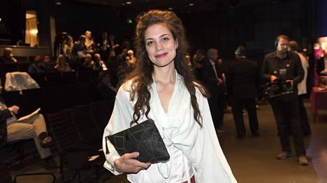 Manuela Bosco on tullut tunnetuksi muun muassa urheilijana ja taiteilijana.