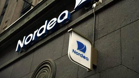 Nordea pisti verkkoasioinnin hinnastonsa uusiksi.