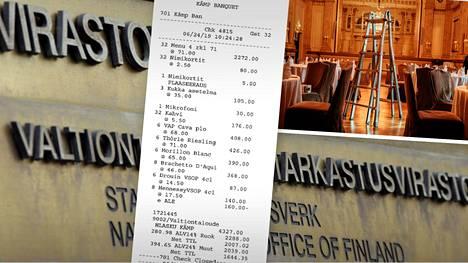 VTV on puuttunut tarkastuksissaan muun muassa puutteisiin johtajien matkalaskuissa sekä kohtuuttomiin hotellikuluihin. IS:n tietojen mukaan VTV:n sisällä on katsottu viraston käyttäneen omassa toiminnassaan julkisia varoja paikoin räikeällä tavalla.