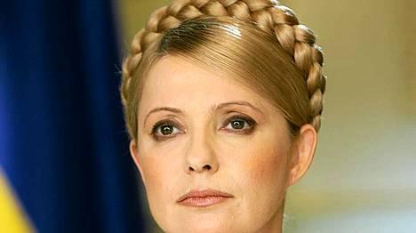 Ukrainan entistä pääministeriä Julia Tymoshenkoa vastaan on aloitettu rikostutkinta.