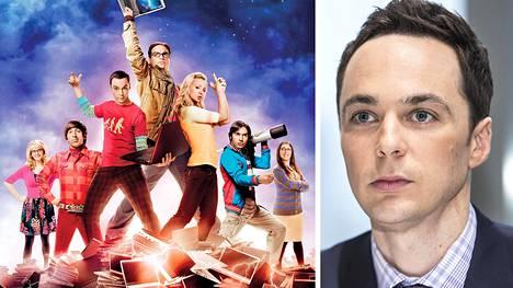 Rillit huurussa -komediasarja on niittänyt suosiota ympäri maailmaa. Sarjan kantava voima oli Sheldon Cooperin roolissa esiintynyt näyttelijä Jim Parsons.