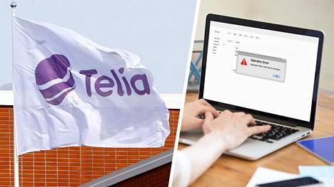 Palveluyhtiö Telia Inmics-Nebula on teleoperaattori Telian yritysasiakkaiden ict-palveluyhtiö, joka tuottaa muun muassa sähköpostipalveluita. Kuvituskuva.