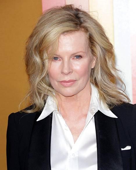 62-vuotias tähti kuvattuna toukokuussa elokuvan ensi-illassa Los Angelesissa.