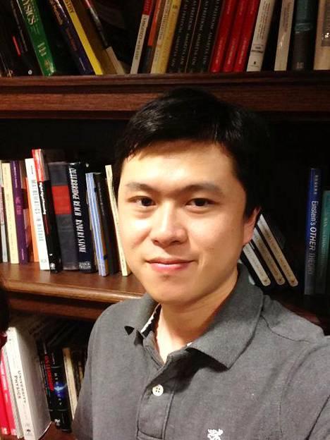 Bing Liu löydettiin lauantaina kuolleena kotoaan Pittsburghista.