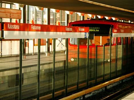 Vuorovälien odotetaan lyhenevän automatisoinnin ansiosta ainakin 2,5 minuuttiin, ja metron kuljetuskapasiteetin uskotaan kasvavan.