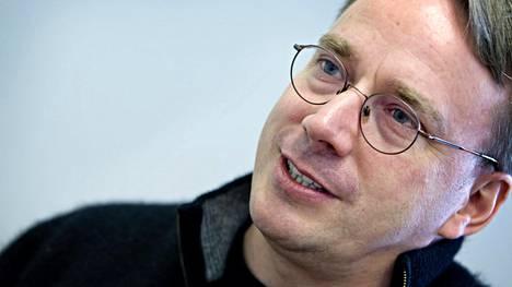 Linus Torvaldsin mukaan israelilaisen tietoturvayhtiön CTS-Labsin tiedote vaikuttaa yritykseltä heiluttaa osakekursseja.