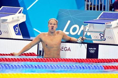 Matti Mattsson putosi aikuisten arvokisadebyytissään Lontoon olympiakisoissa 2012 niukasti välieristä, mutta luupissa olivat jo Rion olympiakisat 2016. Ei niistä sen enempää.