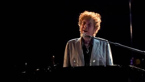 Bob Dylan tekee edelleen hienoa musiikkia.