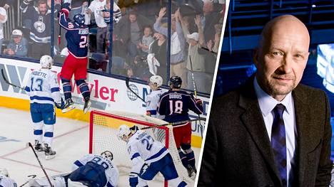 Jarmo Kekäläinen haukuttiin pystyyn Puljujärvi-ratkaisusta – teki nyt kylmäpäisen päätöksen ja johtaa NHL:n jättisensaatiota