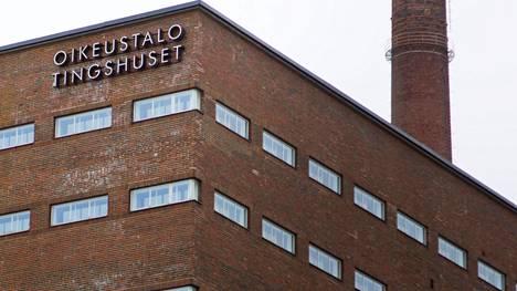 Helsingin hovioikeus antoi ratkaisun tiistaina.