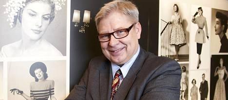 Markku Kuisma.