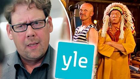 Ylen johtaja Ville Vilén sanoo, että yhtiön palaute kertoo ajan muutoksesta.