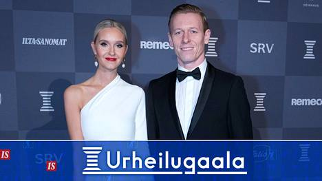 Metti (vas.) ja Mikael Forssell