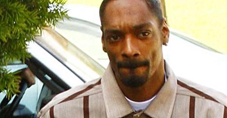 Snoop Dogg on vaarassa menettää valtavan summan rahaa.