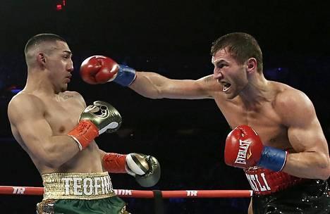 Tatli on voittanut ammattilaisurallaan 32 ottelua ja hävinnyt kolme. Huhtikuussa Tatli kohtasi New Yorkissa kevytsarjan hondurasilais-yhdysvaltalaisen suurlupauksen Teofimo Lópezin. Ottelu päättyi Lópezin tyrmäysvoittoon.