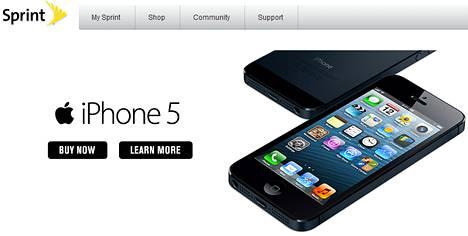 Applen pelättiin kärsivän iPhone 5:n komponenttipulasta. Yhtiö tilasikin osia liikaa ja joutui perumaan tilauksiaan.