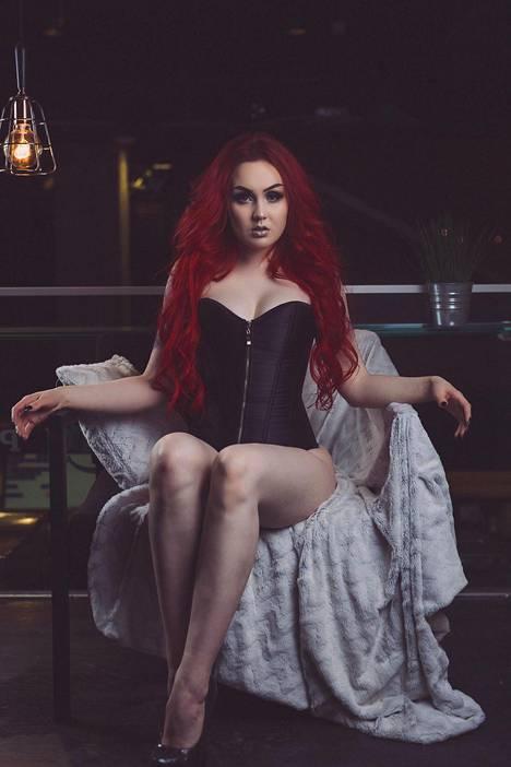 Emma-Sofia Lehto.