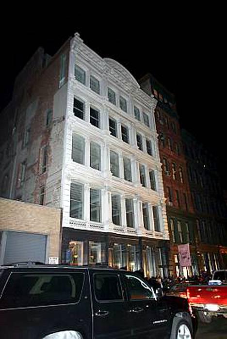 Heathcliff Andrew Ledger löydettiin kuolleena asunnostaan New Yorkin Manhattanilla tiistai-iltana.