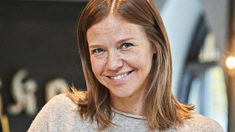 Sonja Kailassaari Perhe