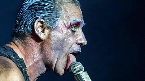 Rammsteinin stadionkonsertin liput loppuivat hetkessä – Ratinan stadion täyttyi 10 minuutissa