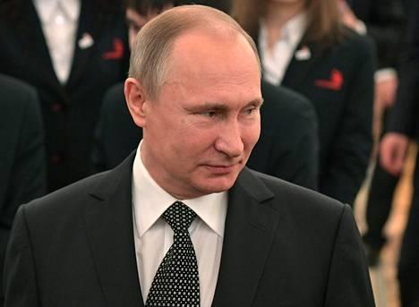 Venäjän presidentti Vladimir Putin haluaa Gorbatshovin käsityksen mukaan johtaa maata omalla tavallaan.