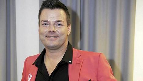 Jari Sillanpää esiintyi kilpailussa viimeisenä ja vei voiton.