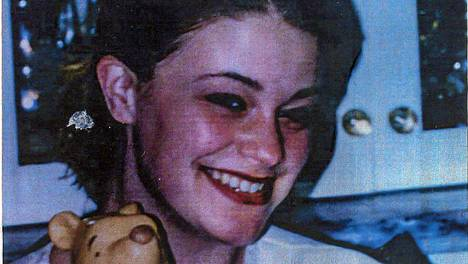 Tämä kuva otettiin Jessica Baggenista hänen juhliessaan syntymäpäiväänsä toukokuussa 1996. Muutamaa tuntia myöhemmin hän oli jo kuollut.