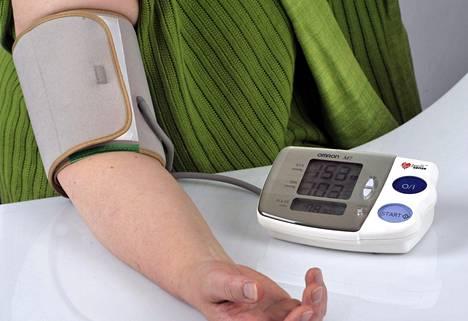 Korkea verenpaine altistaa salakavalasti myös verisuoniperäiselle muistisairaudelle.