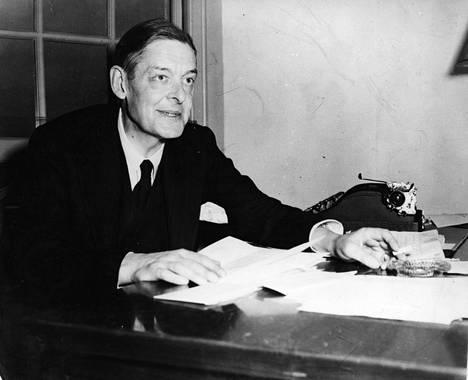Runoilija T. S. Elliotin Cats-musikaalista seurasi kansansuosio, tosin postuumisti.