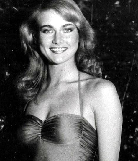 Miss Suomi 1982