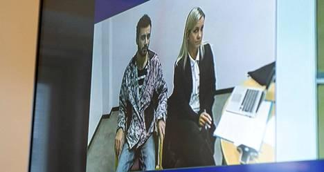 Rovaniemen hovioikeus tuomitsi Barhum Abdullhadin kolmeksi vuodeksi vankeuteen.