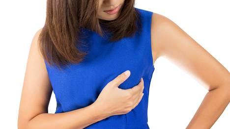 Kaikki rintasyövät eivät ole yhtä vaarallisia, mutta joukossa on myös sellaisia syöpätyyppejä, joita ei pystytä vielä hoitamaan parantavasti.