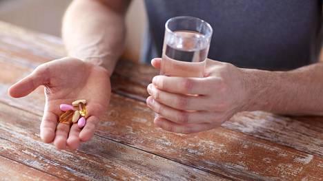 Hedelmöityshoidoissa olevat pariskunnat turvautuvat usein myös erilaisiin ravintolisiin.