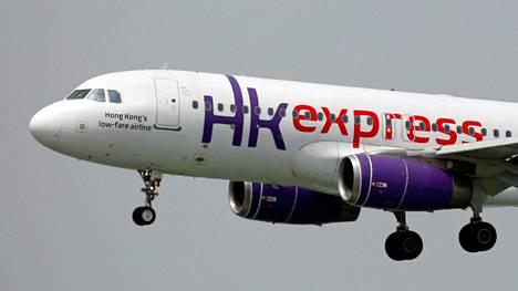 Lentoyhtiö on pahoitellut henkilökuntansa toimintaa.