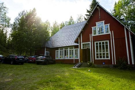 Mäntsälän Teatteri on saanut vuoden harrastajateatteripalkinnon 2017.