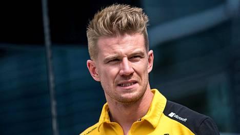Nico Hülkenberg on eniten F1-kisoja ilman palkintopallille pääsyä ajanut kuljettaja. Hänellä on jo 170 GP-starttia.