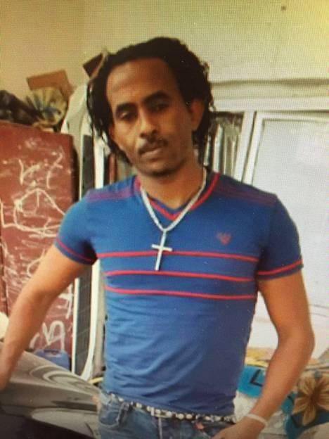 Mered Medhanie, 35, pidätettiin toukokuussa Sudanin Khartumissa.